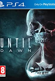 Until Dawn Poster