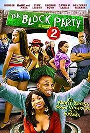 Da Block Party 2 Poster