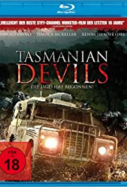 Tasmanian Devils (2013) Poster - Movie Forum, Cast, Reviews