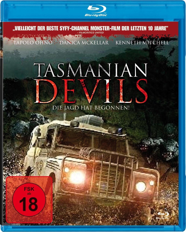 image Tasmanian Devils (2013) (TV) Watch Full Movie Free Online