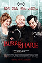 Burke and Hare(2011)