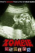 Image of Zombie Babies