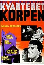 Kvarteret Korpen (1963) Poster