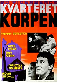 Kvarteret Korpen (1963) Poster - Movie Forum, Cast, Reviews