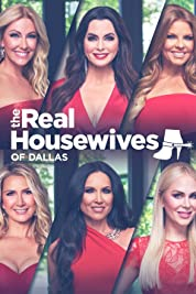 The Real Housewives of Dallas - Season 3 (2018) poster