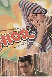 Shor Poster