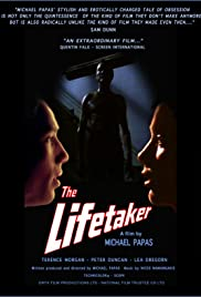 The Lifetaker Poster