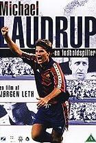 Michael Laudrup - en fodboldspiller (1993) Poster