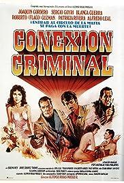 Conexión criminal Poster
