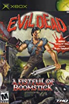 Image of Evil Dead: A Fistful of Boomstick