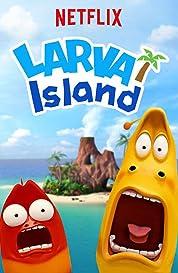 Larva Island - Season 1 poster
