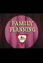 Family Planning Poster