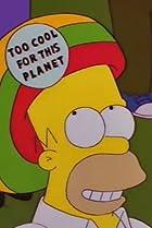Image of The Simpsons: Homerpalooza