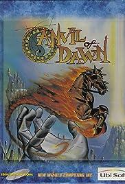 Anvil of Dawn Poster