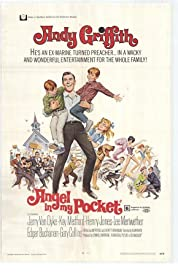 Angel In My Pocket (1969)