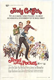 Angel in My Pocket (1969) Poster - Movie Forum, Cast, Reviews