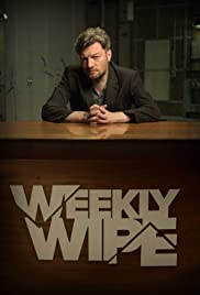 Charlie Brooker's Weekly Wipe Poster - TV Show Forum, Cast, Reviews