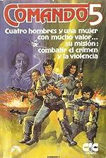 Command 5(1985)