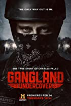 Image of Gangland Undercover