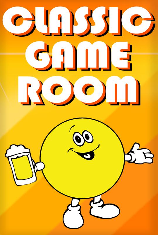 Classic Game Room (2008-)