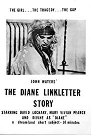 The Diane Linkletter Story (1970) Poster - Movie Forum, Cast, Reviews