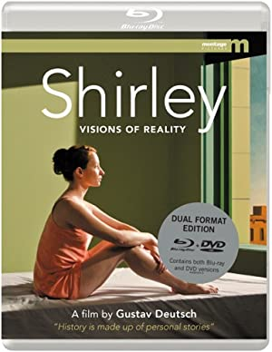 Shirley: Visions of Reality (2013)