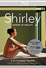 Shirley: Visions of Reality(2013) Poster - Movie Forum, Cast, Reviews