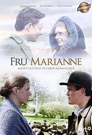 Fru Marianne Poster