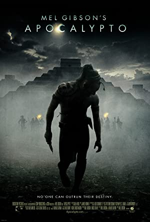 Apocalypto (2006) Download on Vidmate