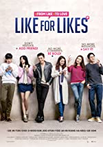 Like for Likes(2016)