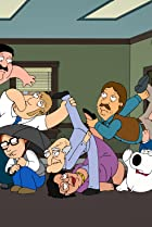 Image of Family Guy: 12 and a Half Angry Men