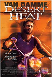 Desert Heat (1999) Poster - Movie Forum, Cast, Reviews