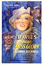 Image of Page Miss Glory