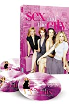Image of Sex and the City: Boy, Girl, Boy, Girl...