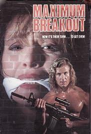 Maximum Breakout Poster
