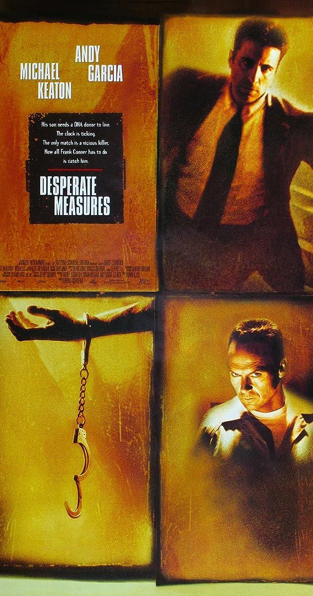 Desperate Measures 1998 BRRip