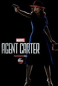 Agent Carter S0-02(2016)/卡特特工