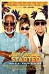 'Just Getting Started' Film Review: Morgan Freeman and Tommy Lee Jones Amble Through Laugh-Free Comedy