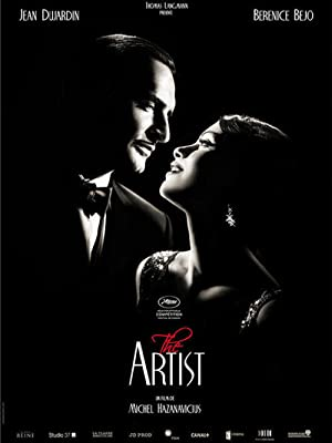 The Artist - similar movie recommendations