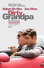 Dirty Grandpa(2016)