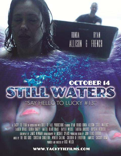 Still Waters (2016) Full movie online