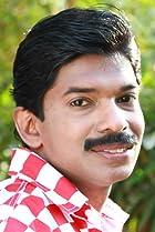 Image of Santhosh Pandit