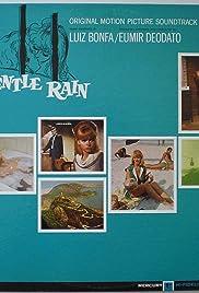 The Gentle Rain Poster