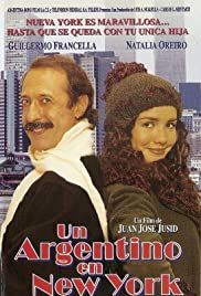 Un argentino en New York (1998) Poster - Movie Forum, Cast, Reviews