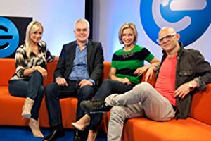 The Gadget Show Season 31 Episode 9