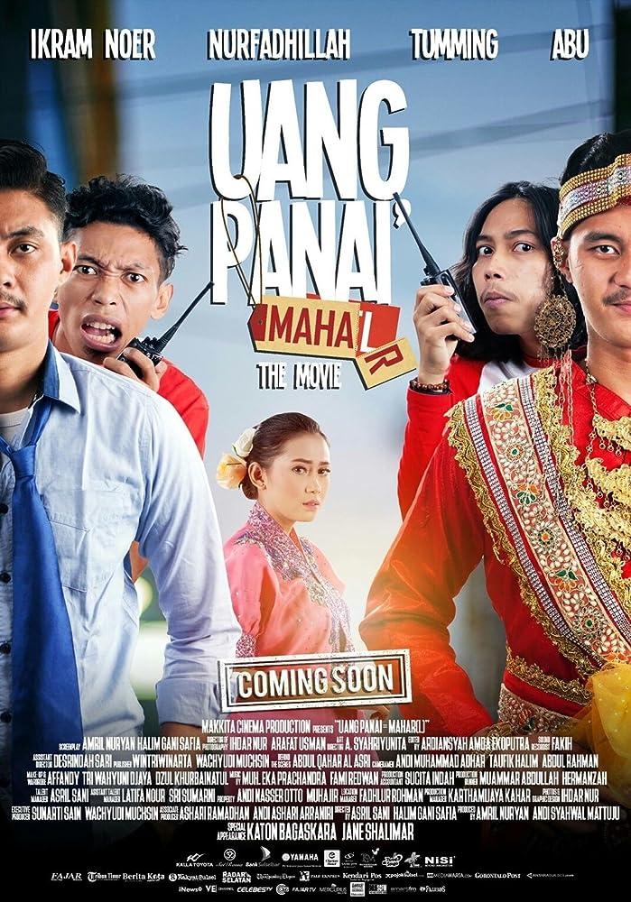 Nonton Movie UANG PANAI (2016)