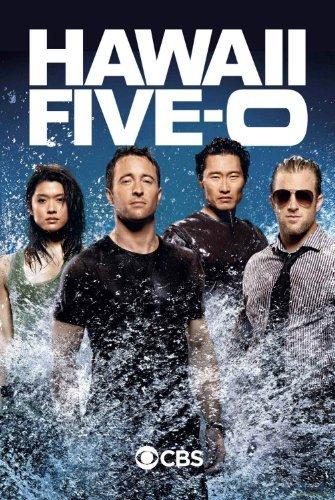 Scott Caan, Daniel Dae Kim, Grace Park, and Alex O'Loughlin in Hawaii Five-0 (2010)