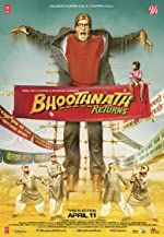 Bhoothnath Returns(2014)