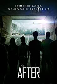 The After (2014) Poster - Movie Forum, Cast, Reviews