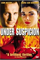 Image of Under Suspicion